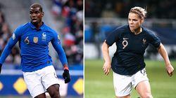 Quelles différences entre le football des femmes et celui des