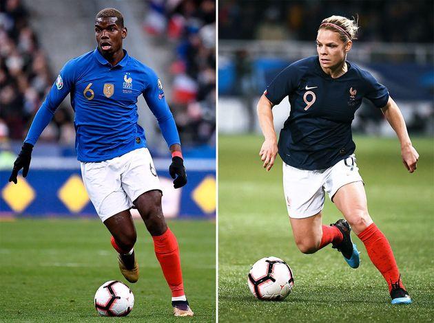 Si femmes et hommes pratiquent le même sport, des différences notables existent pourtant...