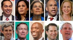 A Running List Of All The 2020 Dems Who Want Impeachment Proceedings To Start