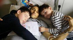 La battaglia di Gianpiero contro un sarcoma rarissimo. La rete si mobilita: raccolti 500mila euro per