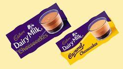 Γλυκίσματα της Cadbury αποσύρονται λόγω κινδύνου θανατηφόρας