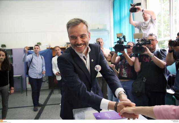 Τι σημαίνει η νίκη του Κωνσταντίνου Ζέρβα στη