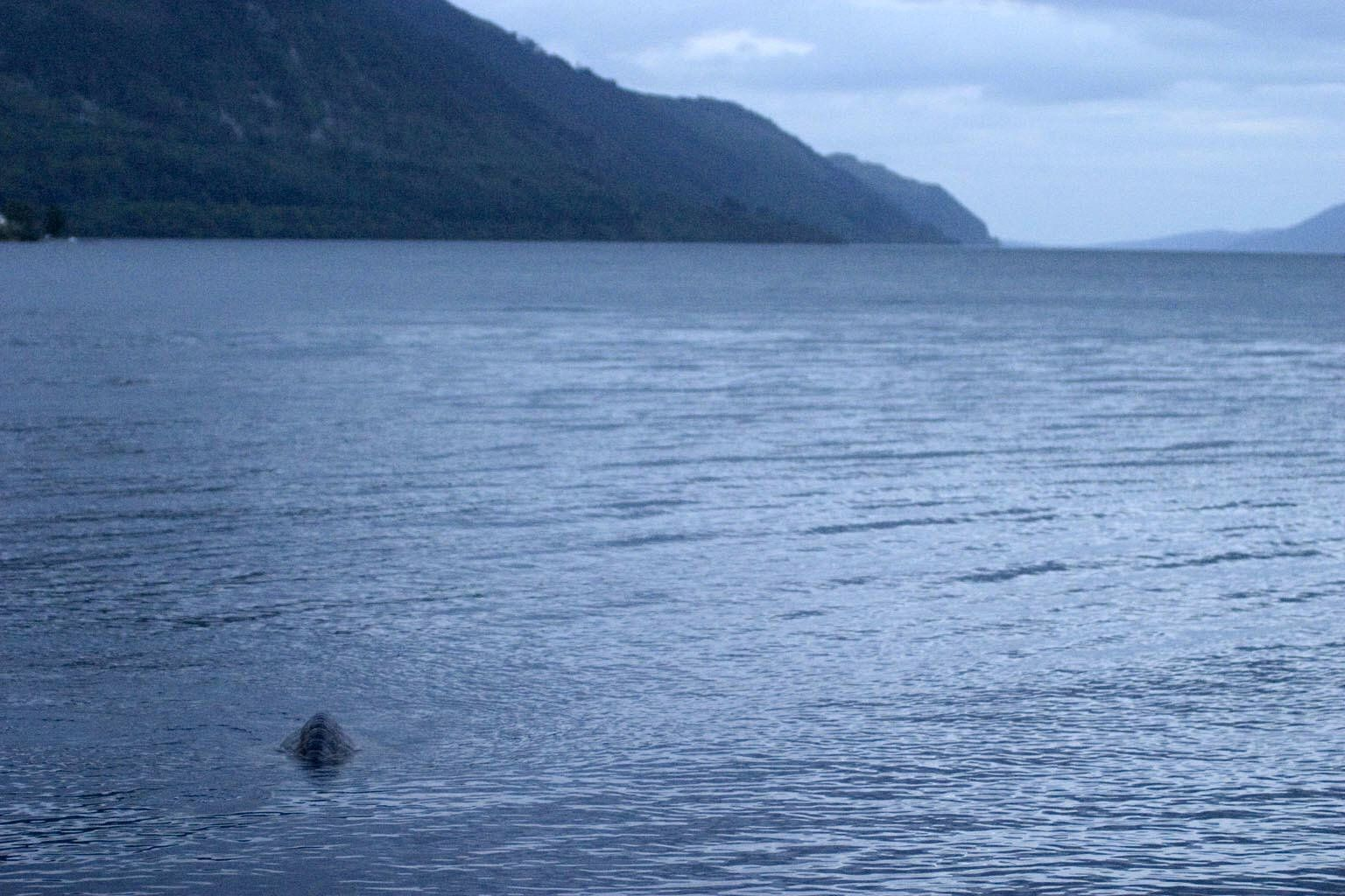 Have a team of scientists discovered proof the Loch Ness Monster exists? (Picture: PA)