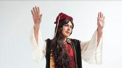 Η «Μαρία Πενταγιώτισσα» του Μποστ