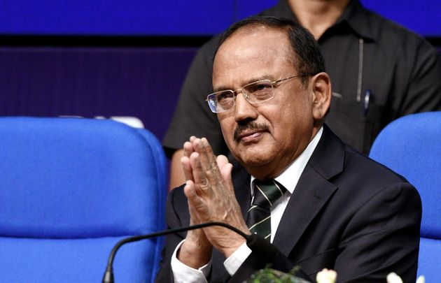 Ajit Doval Elevated To Cabinet Rank, Will Remain NSA for Another 5