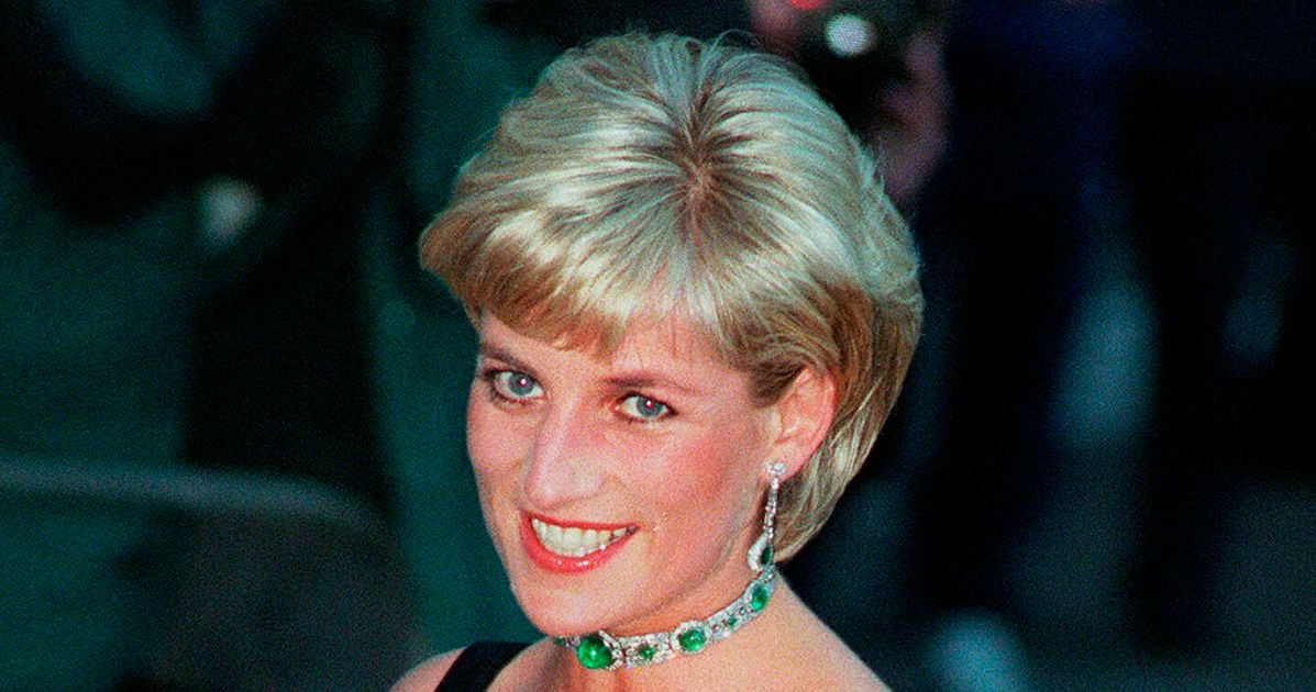 Donald Trump Once Boasted He Could Have Slept With Princess Diana