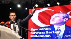 Τρύπα δισεκατομμυρίων στην Κωνσταντινούπολη ανακάλυψε ο 17 ημερών δήμαρχος