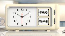 Παράταση της προθεσμίας υποβολής φορολογικών