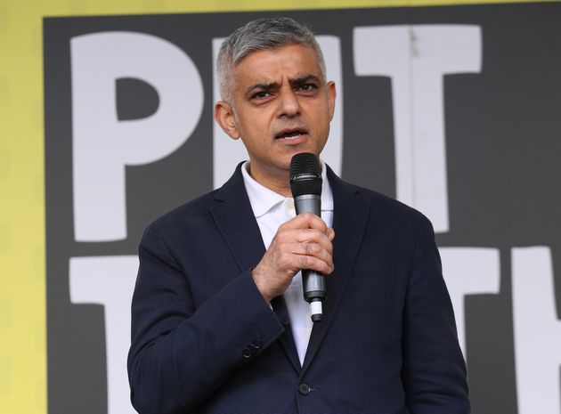 Sadiq Khan has said Donald Trump should not have been granted a State Visit to the