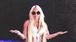 Leticia Sabater inaugura el verano 2019 con '18 centímetros papi', su nuevo