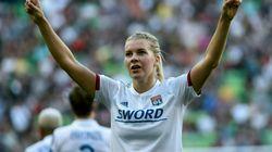 Pourquoi Ada Hegerberg, Ballon d'Or féminin, boycotte la Coupe du