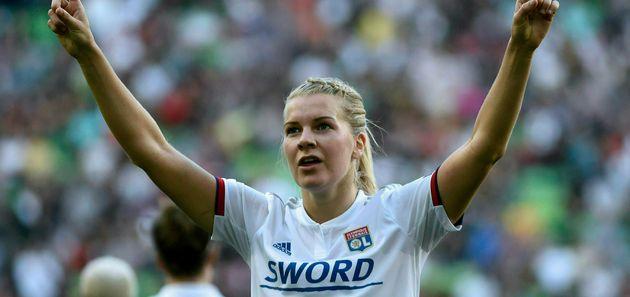 Quatre fois victorieuse en Champions League avec l'OL, la Norvégienne Ada Hegerberg n'ajoutera...
