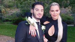 Khloé Kardashian réalise le rêve de ce fan en l'accompagnant à son bal de