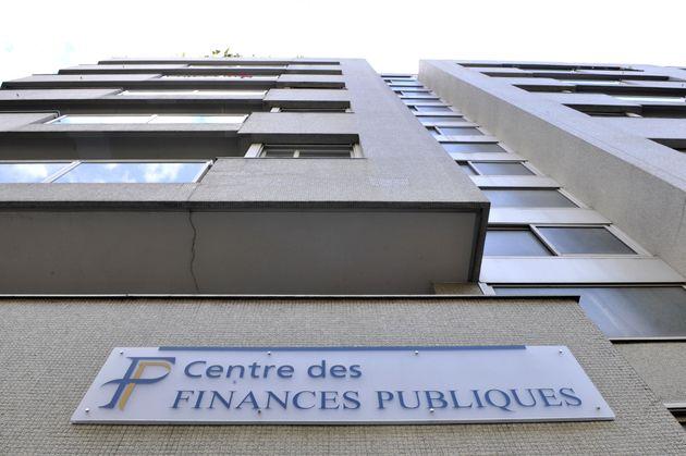 Centre des Finances Publiques, Paris
