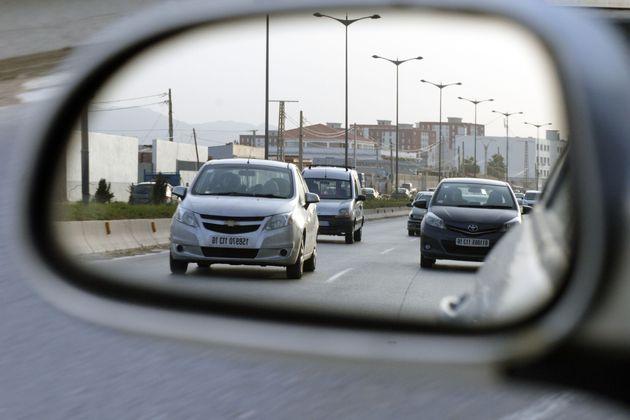 Automobile : début de l'acquittement des vignettes pour l'année