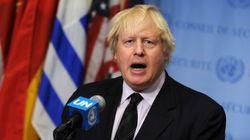 Boris Johnson lance sa campagne pour succéder à Theresa May avec une
