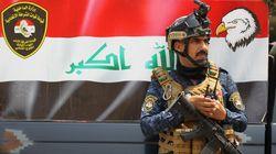 Deux Français condamnés à mort en Irak pour appartenance à
