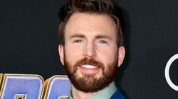 Chris Evans Gives Hilariously Honest Review Of His First-Ever
