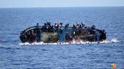 L'Ue denunciata per crimini contro