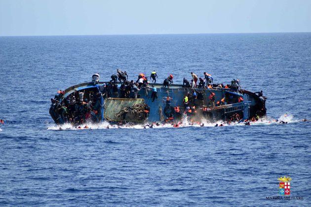 L'Ue denunciata per crimini contro l'umanità sulla gestione dei
