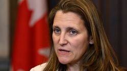 Canada Temporarily Suspends Embassy Operations In