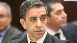 Ali Haddad : Le Procureur demande 18 mois de prison