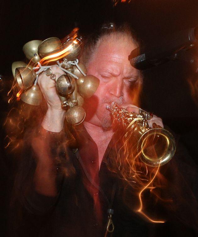 Dror Feiler: «Οτιδήποτε κάνει την μουσική ενδιαφέρουσα προκύπτει από
