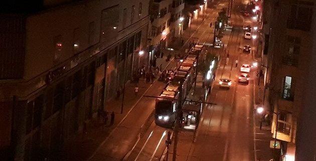 Casablanca: Un nouvel accident de tramway coûte la vie à un