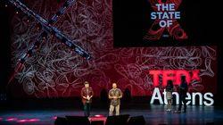 """Το 10ο και επετειακό TEDxAthens με θέμα """"The State of X"""" πέρασε στην"""