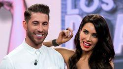 Las restricciones de la boda de Sergio Ramos y Pilar
