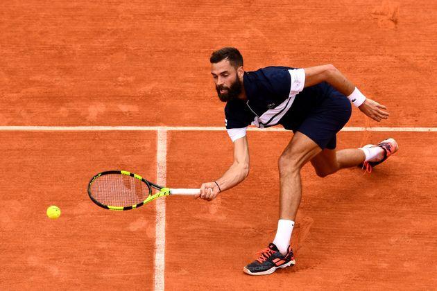Benoît Paire éliminé à Roland-Garros, Gaël Monfils dernier Français en