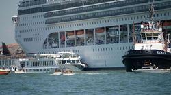 Toninelli promette una soluzione presto sulle grandi navi a Venezia. La Procura