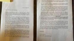 Procura Roma apre inchiesta sulla diffusione della bozza della lettera di