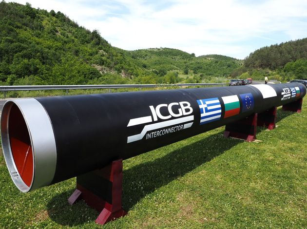 Bloomberg: O ρόλος της Ελλάδας στην παρτίδα του φυσικού αερίου και νέοι