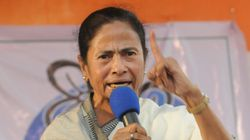 Mamata Banerjee Raises Questions Over EVMs, Demands Return Of Ballot