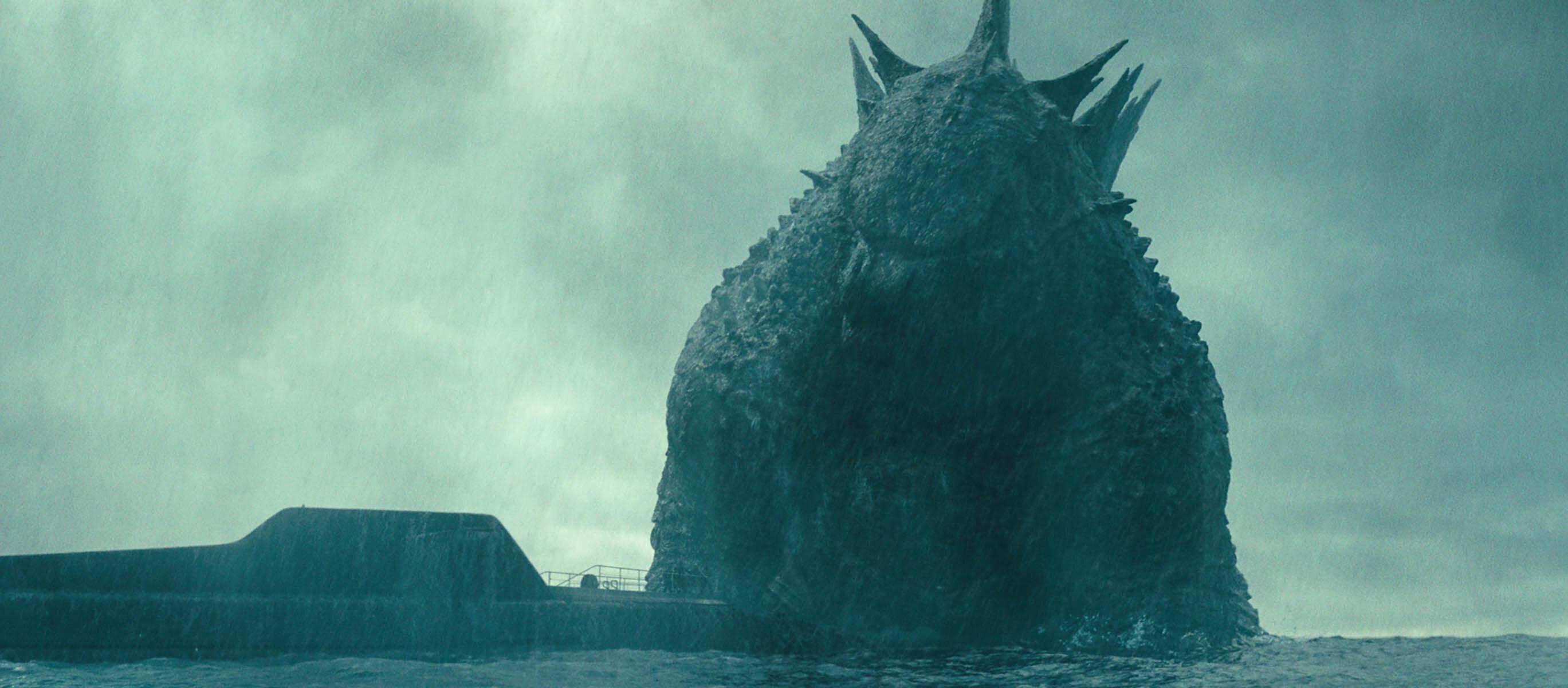 哥吉拉II怪獸之王