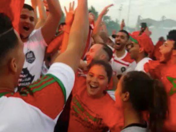 En France, la CAN des quartiers remportée par le Maroc face à la