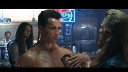 Stallone remplace Schwarzenegger dans