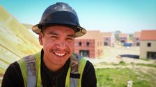 This Community Is Striving To Rebuild One Of The Poorest Places In America