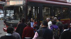 Pour plus de sécurité, New Delhi rend les transports gratuits pour les