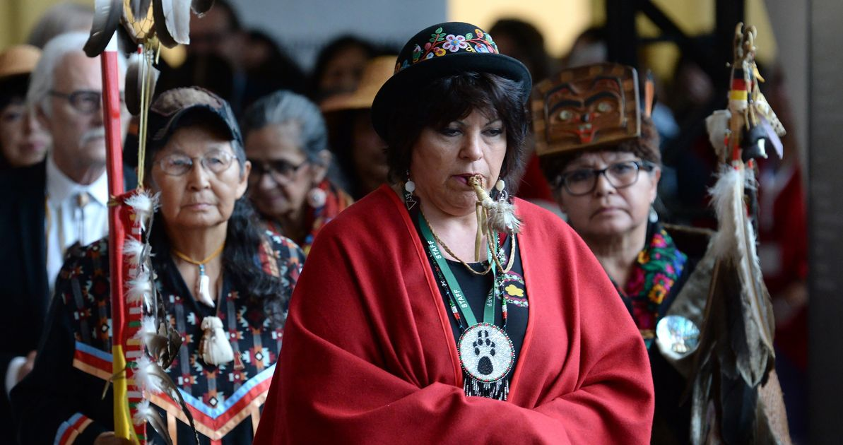 Missing And Murdered Indigenous Women Report Calls Violence