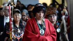 Violence Against Indigenous Women And Girls A Form Of 'Genocide': MMIW