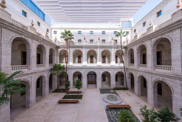 Este museo es uno de los mejores de Europa (y está en