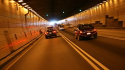 Plus d'un demi-milliard $ pour la réfection du tunnel Louis-Hippolyte-La