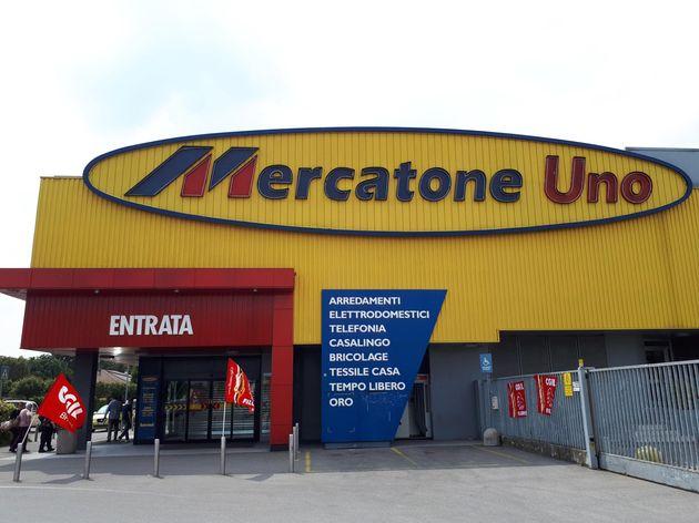 Chiuso Mercatone Uno, la procura di Milano indaga per bancarotta