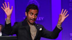 Por que Aziz Ansari foi aplaudido de pé depois de seu show em Nova