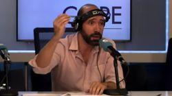 Juan Antonio Alcalá desvela cuánto cobra en la COPE tras una bronca en