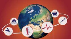 Appello degli scienziati sul clima, rischi per la salute degli