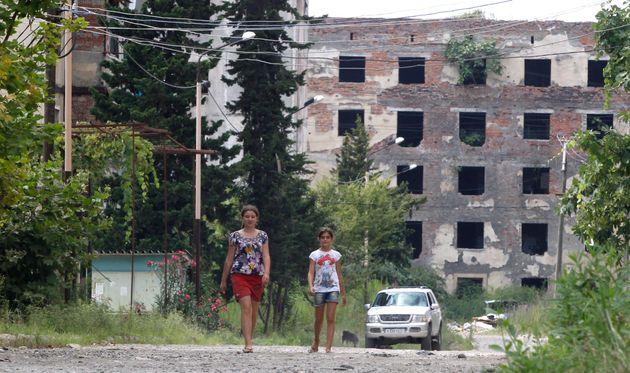 Η «χώρα» που δεν υπάρχει: Η «Σοβιετική Ριβιέρα» που ξέχασε να