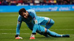 El portero del Deportivo de la Coruña se hace viral en redes tras su crítica a las casas de